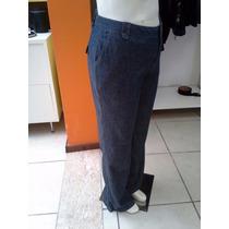 Roupas Femininas Calça Pantalona Jeans Richini - 50