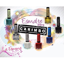Esmaltes Femme P Carimbar Unhas - Escolha 4 Cores Frete 6,90