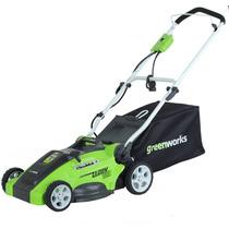 Maquina Podadora Cortadora Greenworks 25142 10 Amp