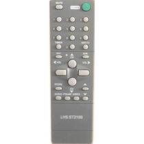 Controle Remoto Para Receptor Orbisat S2200 S2200 Plus