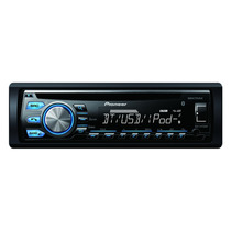 Pioneer Deh-x4750bt Estereo Bluetooth Cd-rw Mp3 Wma Radio