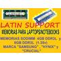 Memoria Para Laptop 4gb Ddr3l / 1.35v - 8gb Ddr3l Nuevas ***