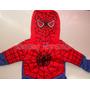 Disfraz Spiderman Superman Capitan America Y Mas. Acolchados