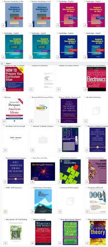 Coleo de todos os livros para voc aprender ingls 3gb pdf r 16 coleo de todos os livros para voc aprender ingls 3gb pdf r 1699 em mercado livre fandeluxe Choice Image