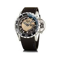 Relógio Everlast E238 1 Ano De Gar E Nf