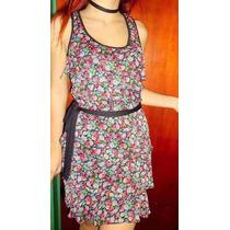Vestido Floreado - Nueva Temporada 2014