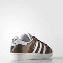 Adidas Superstar (uk6 1/2) (us7)cm 25,5 2662