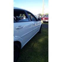 Chevrolet Optra 2010 Blanco Automático, 4 Cilindros