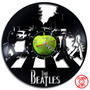 Reloj De Pared The Beatles Retro Vinilo Delivery<br><strong class='ch-price reputation-tooltip-price'>S/. 60<sup>00</sup></strong>