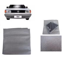 Forro Teto Volkswagen Gol Quadrado Cinza Salpicado