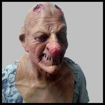 Máscara Látex Halloween Assustadora