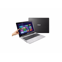 Super Ultrabook Asus S550c Touch I7 3537u Hd 480gb Ssd 8gb