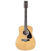Vendo O Cambio Guitarra Yamaha Fg-420-12 En Perfecto Estado