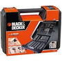 Set 129 Pzas Black &amp; Decker A7211-xj Mechas, Puntas Y Tubos<br><strong class='ch-price reputation-tooltip-price'>$ 949<sup>00</sup></strong>