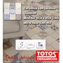 Ceramica De Patio Quadrat 45,3 X 45,3 2da San Lorenzo Totos