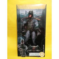 Batman De Coleccion Etiqueta Negra Mattel Sellado No Clon