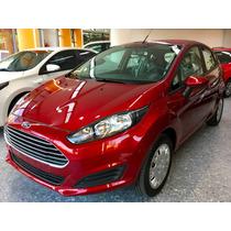 Ford Ford Fiesta Fiesta Kinetic 2017 0km Usados Benevento