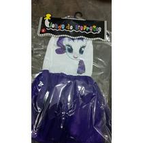 Disfraz Personaje Pony Violeta