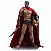 En Mano Figura Figma 300 - Leonidas
