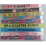 Brazaletes Personalizados Para Fiestas Y Eventos Full Color
