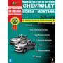 Manual D Taller Electricidad Chevrolet Montana Corsa 02-2012