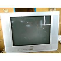 Televisor Marca Cce 20 En Perfecto Estado