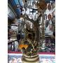 Reloj Pendulo 60cm Pareja Novios Regalo Boda Matrimonio