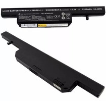 Bateria Notebook Original Megaware Positivo W240bubat-3 Nova