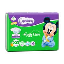 Fraldas Cremer Disney Baby Xg