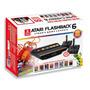 Atari Flashback Consola 6 Juegos