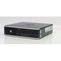 Hp Compaq Corei7 Elite 8300 Ultra Slim Desktop 500gb 4gb Ram