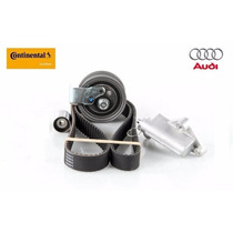 Kit Correia Dentada Tensor Audi A4 1.8 20v Asp./turbo