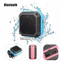 Bocina Bluetooth Contra Agua, Resistente!