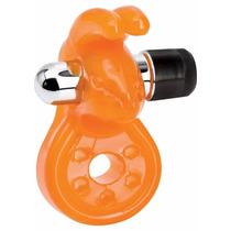 Anillo Vibrador Estimulador Clitoris Inalámbrico Adultos