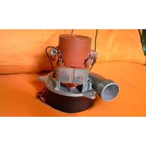Motor De Succion Tipo Cuerno Aspiradora Inyeccion Succion