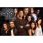 One Tree Hill Lances Da Vida, Todas As 9 Temporadas Em Dvd