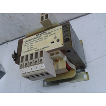 Transformador Siemens 4am3841-5an00-0c
