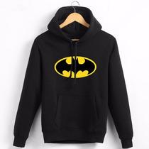 Sudadera Batman Dc Comics, Original 100% Envio Gratis