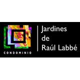 Jardines De Raúl Labbé