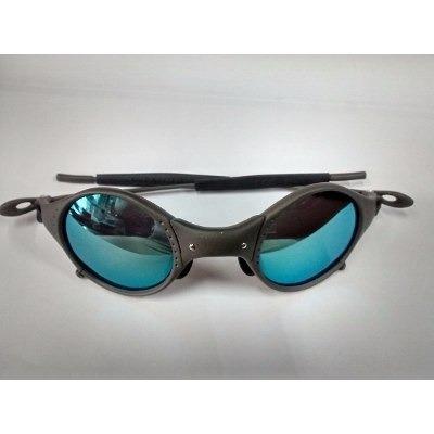 890a348e9cac2 Oculos Oakley 24k Double X Mars Medusa Fosca Ice Thug - R  189