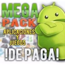 Megapack De Aplicaciones Android Juegos Hd Internet Wifi