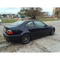 Bmw Serie M M3 2002