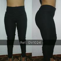 Pantalones Jeans Altos Nuevos De Vestir P