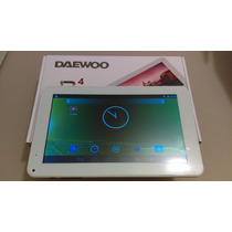 Tablet Daewoo Dw902 De 9 ,$1,290 Oferta,quadcore, Bluetooth