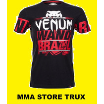 Ufc175 Venum Conflict Polos Mma Affliction Tapout Bad Boy