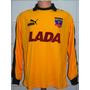 Camiseta Arquero Colo Colo 1990 Conmemorativa Talla S Nueva