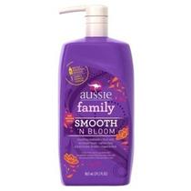 Shampoo Milagrosamente Australiano Smooth Acondicionador 13