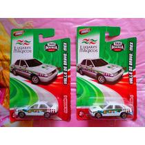 Taxi Miniatura Valle De Bravo Mex