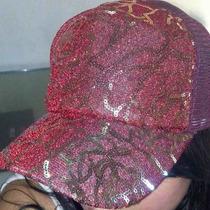 Gorras Decoradas