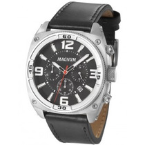 Relógio Magnum Masculino Ma34558t Garantia 1 Ano Original